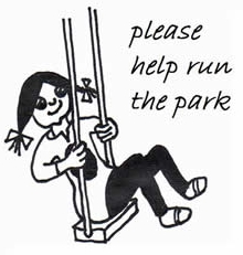 Dot - Please Help Run The Park