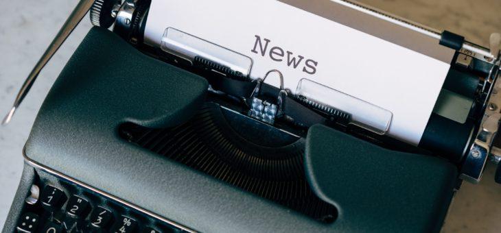Newsletter Editorial Deadline – November 23rd
